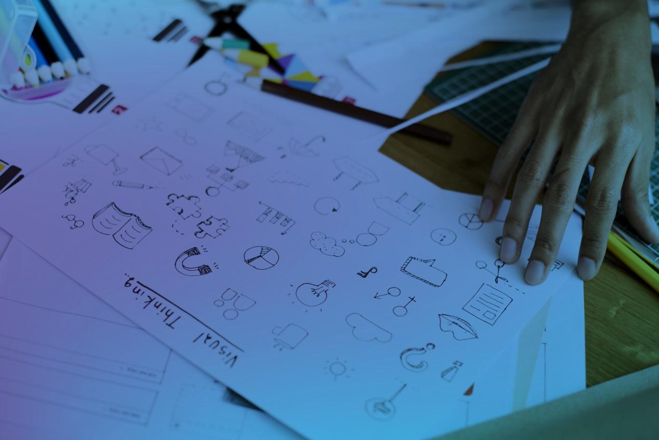 Cómo diseñar infografías para e-learning