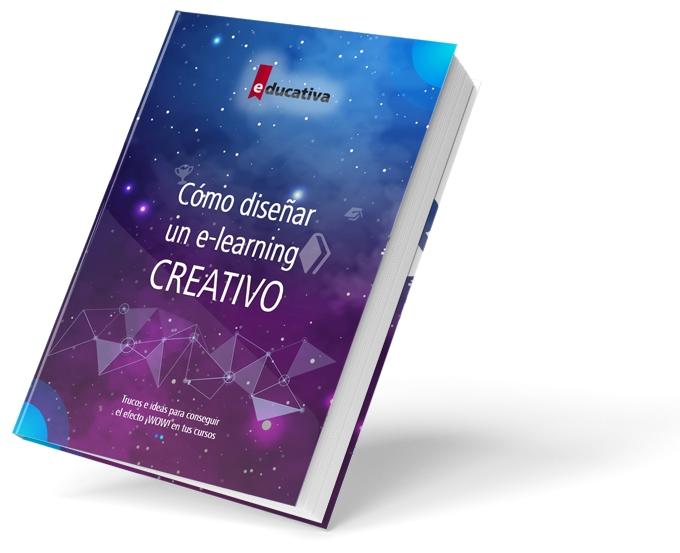 e-book e-learning creativo