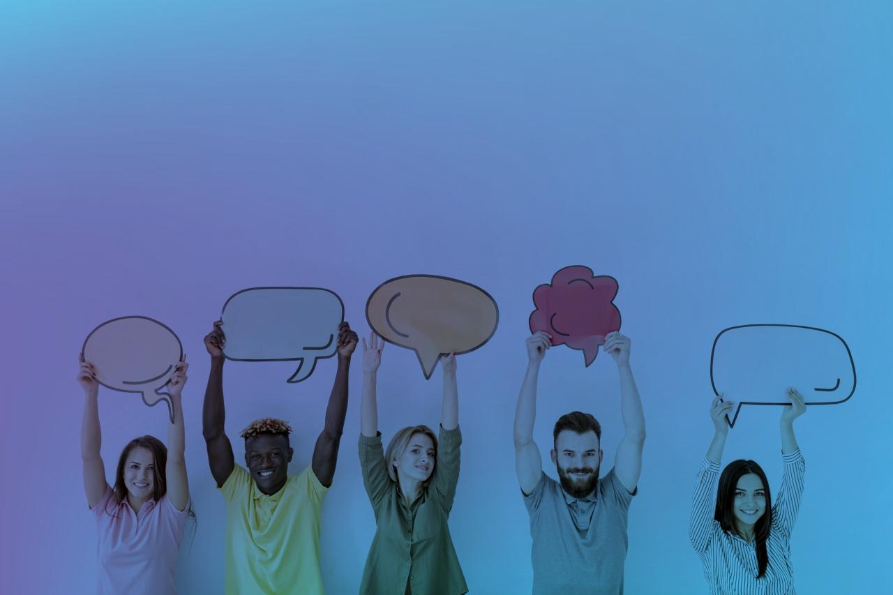 Buenas prácticas en el uso de Redes Sociales Corporativas